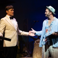 Photo Flash: Pioneer Theatre Company Presents DIRTY ROTTEN SCOUNDRELS In Concert Photo