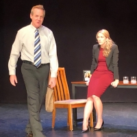 Photo Flash: A MEASURE OF DOUBT By Paul Schwartz Opens at the Hudson Guild Theater