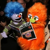 Puppets From AVENUE Q, SESAME STREET, THE LION KING, and More Will Be Featured in New Photo