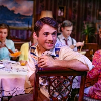 Photo Flash: First Look at BRIGHTON BEACH MEMOIRS at the Maltz Jupiter Theatre Photo