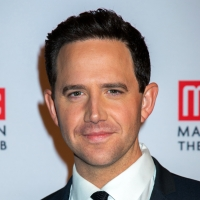 Santino Fontana Comes to Bay Area Cabaret in the Venetian Room Photo