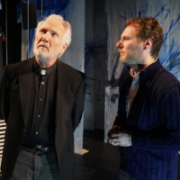 Photo Flash: New American Drama DUCK Begins Previews Photo