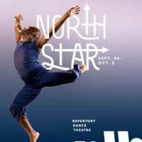 Repertory Dance Theatre Will Present NORTH STAR Photo