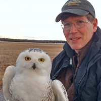 Innovation + Leadership Presents Welcomes Ornithologist and Pulitzer Finalist Scott Weiden Photo
