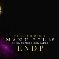 Manu Pilas inicia un crowdfunding para producir su álbum debut Photos