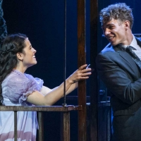 Photo Flash: First Look at Milwaukee Rep's WEST SIDE STORY Photos