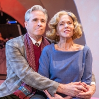 Photos: First Look at The Ensemble Theatre Company's TENDERLY: THE ROSEMARY CLOONEY M Photo