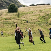 Curious Seed Presents FIELD As Part Of Edinburgh International Festival Photo