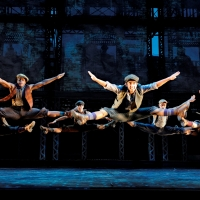 Disney Theatrical Productions Will Offer A Virtual Trip To NEWSIES For Schools Across Photo