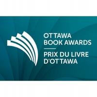 Shenkman Arts Centre Announces the 2020 Ottawa Book Awards Photo