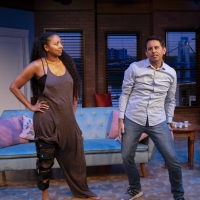 DANCING LESSONS Will Be Performed at North Coast Repertory Theatre Next Month Photo