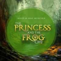 Reimagined THE PRINCESS AND THE FROG Concert to Benefit Harlem Performing ArtsAcade Photo