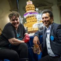Photo Flash: Battersea Arts Centre Triple Celebration With Touretteshero