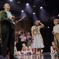 Photos: First Look at THE PANTOMIME LIFE OF JOSEPH GRIMALDI at the Kenneth More Theat Photo