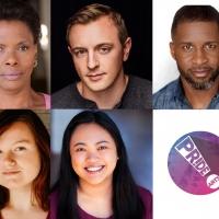 PrideArts Announces 4000 DAYS Cast And Crew Photo
