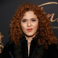 RECAP: Bernadette Peters Announced This Year's Virtual BROADWAY BARKS on STARS IN THE HOUS Photo