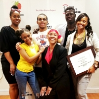 Photo Flash: Riant Theatre Announces Winners of 32nd Annual Strawberry One-Act Festival  Photos