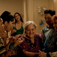 Photo Flash: Check Out 3 New Stills from the IN THE HEIGHTS Movie Photo