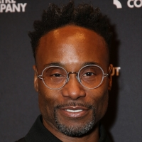 Billy Porter Will Appear on Today's LIVE WITH KELLY AND RYAN Photo