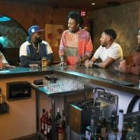 NBC Orders New Comedies 'Grand Crew,' 'American Auto' and Drama 'La Brea' Photo
