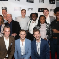 Photo Coverage: Go Inside Opening Night of the Drama Company NYC's LILIES Photo