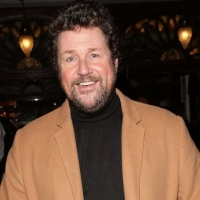 Michael Ball Releases 'Leaning on a Rainbow' From BLITHE SPIRIT Film Photo