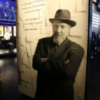 August Wilson's Archives are Heading to the University of Pittsburgh Photo