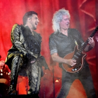 Photo Flash: Queen + Adam Lambert, Carole King, Alicia Keys, Kelly Clarkson, and More Photo
