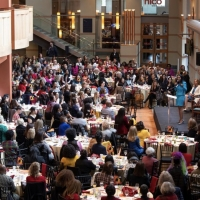 NJPAC Presents Women At NJPAC A Gathering Of Givers: Reshaping Our Communities and Our Wor Photo