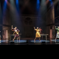 Photo Flash: First Look at SOME LIKE IT HIP HOP at the Peacock