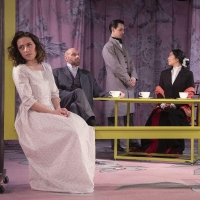 Photo Flash: Undermain Theatre Presents MADAME BOVARY Photos