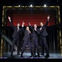 JERSEY BOYS Cancels Performances Through April 13 Photo