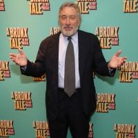 SAG Life Achievement Award to be Awarded to Robert De Niro