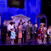 Photo Coverage: MIRACLE ON 34th STREET THE MUSICAL Opens at The Argyle Theatre Photos