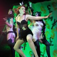 Photo Flash: Sherman Playhouse Presents CABARET Photo