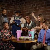 Photo Flash: Cleveland Public Theatre Presents RASTUS AND HATTIE