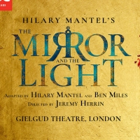 THE MIRROR AND THE LIGHT Will End its Run on Sunday 28th November Photo