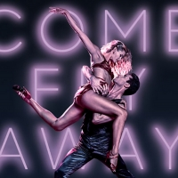 COME FLY AWAY Comes to DET KGL. Teater Photo