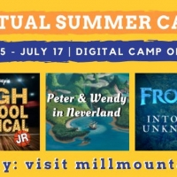 Mill Mountain Theatre Announces 2021 Summer Camps Photo