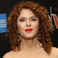 Bernadette Peters, Beanie Feldstein, Chris Noth and More to Appear at Mahaiwe's MOVING PEO Photo