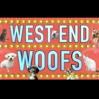 Bernadette Peters Presents WEST END WOOFS, Inspired By BROADWAY BARKS Photo
