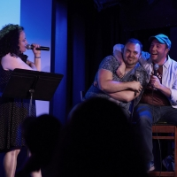 Photo Flash: I ONLY HAVE LIES FOR YOU Season Three Premieres At The Laurie Beechman