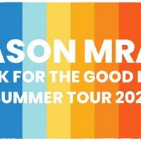 Jason Mraz Announced At Starlight Theatre; Tickets On Sale May 27 Photo