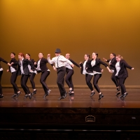 Photo Coverage: Inside New Vision Dance Co.'s COME DANCE WITH ME