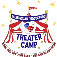 Taubenslag Productions Announces 2021 Theater Camp