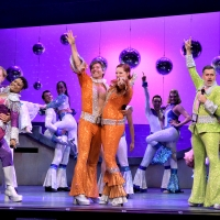 MAMMA MIA! Matinee Performance Added At Theatre By The Sea Photo