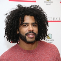 Daveed Diggs Rumored to Star in Marvel's MOON KNIGHT Photo