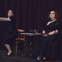 Photo Flash: First Look at THREE BY TENN At The Sherman Playhouse Photos