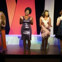 Photo Flash: First Look at BEEHIVE: THE 60s MUSICAL at Winter Park Playhouse
