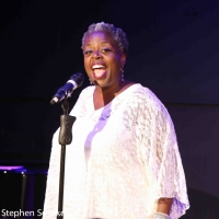 Tony Winner Lillias White Joins SEARCH PARTY Season Four Photo